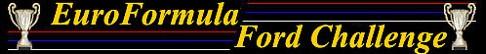 Euro Formula Ford Challenge